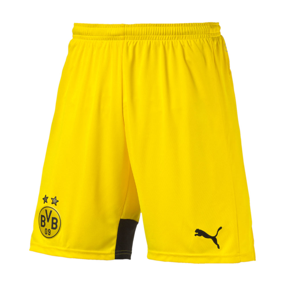 Borussia Dortmund Replica Short 2015/2016 Kinder 176