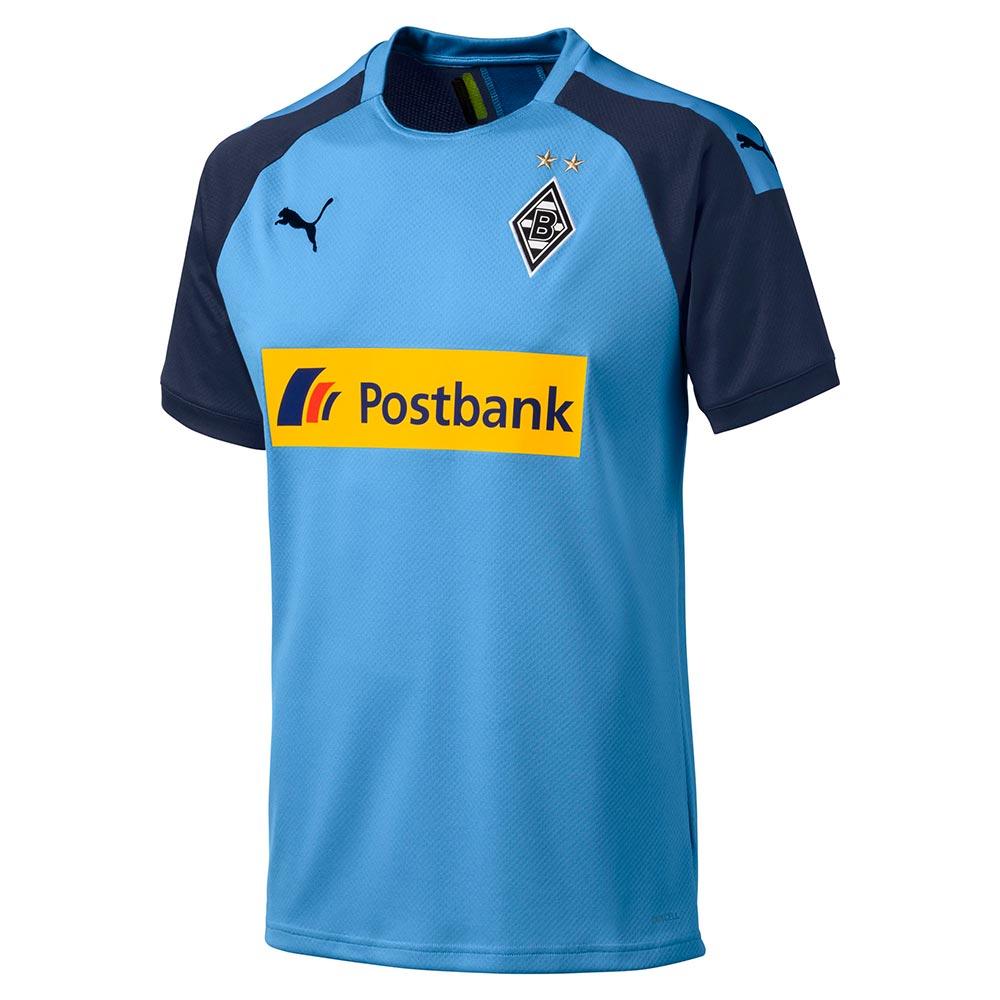 Borussia Mönchengladbach Auswärtstrikot 2019/2020