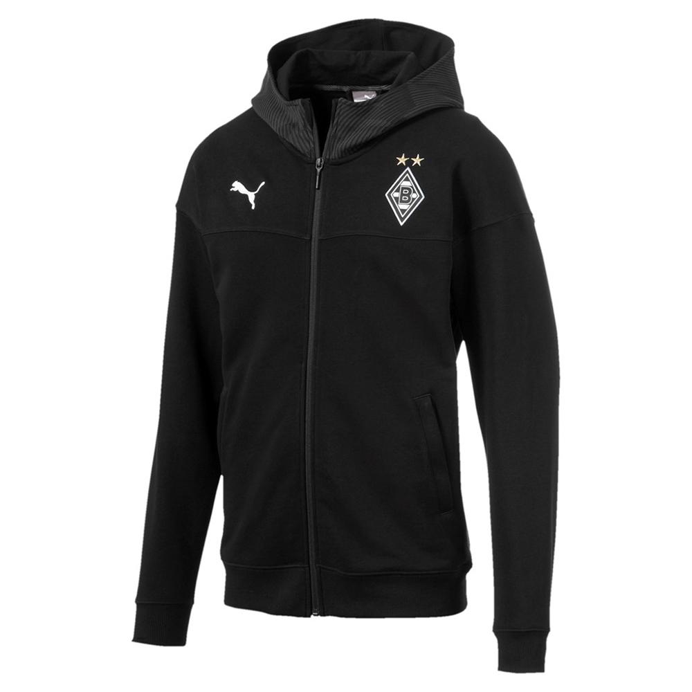 Borussia Mönchengladbach Sweatjacke 2019/2020