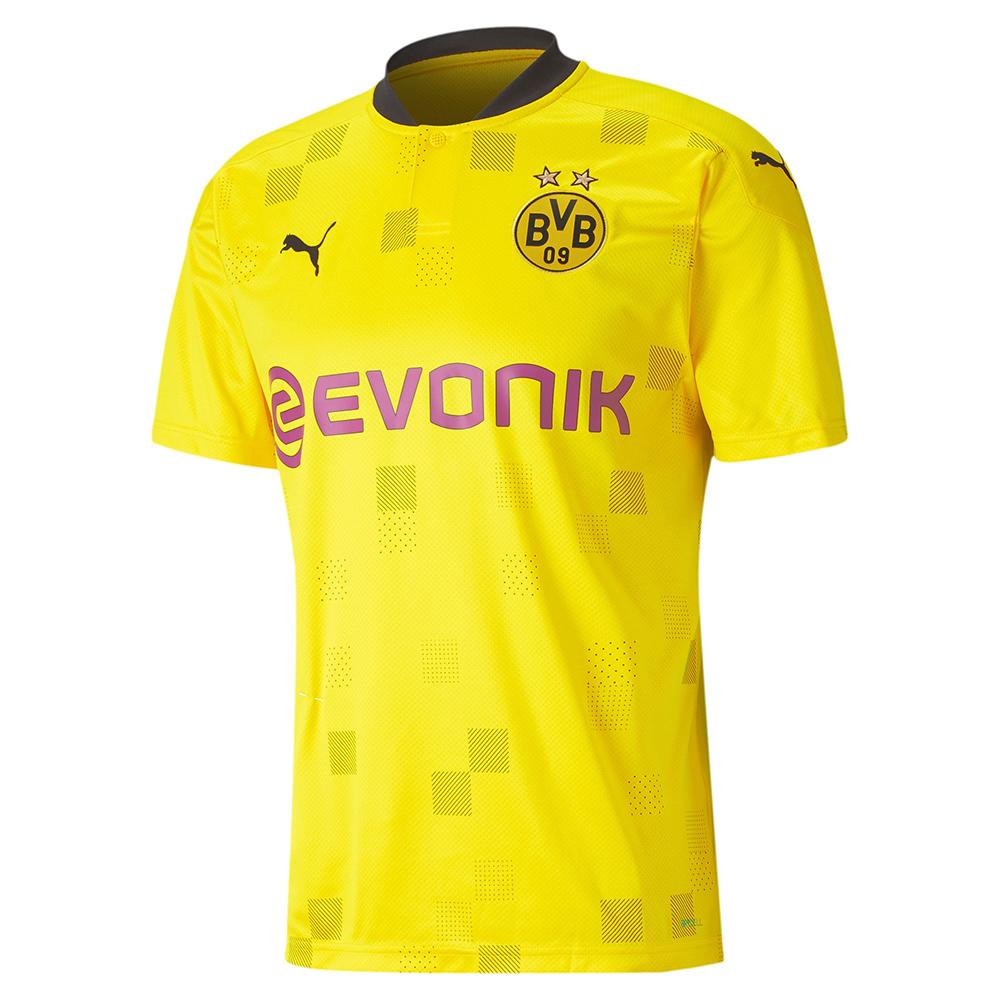 Borussia Dortmund Cup Trikot 2020/2021 Kinder