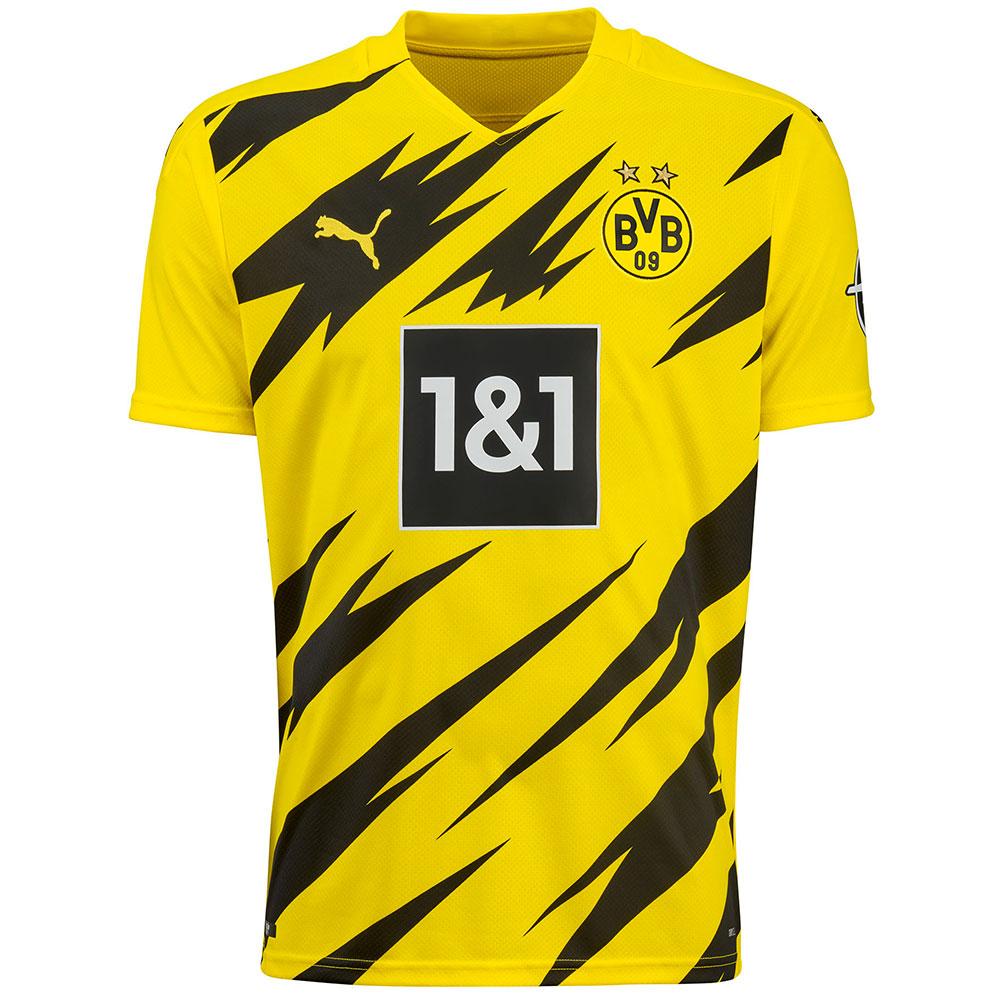 Borussia Dortmund Heimtrikot 2020/2021 Kinder