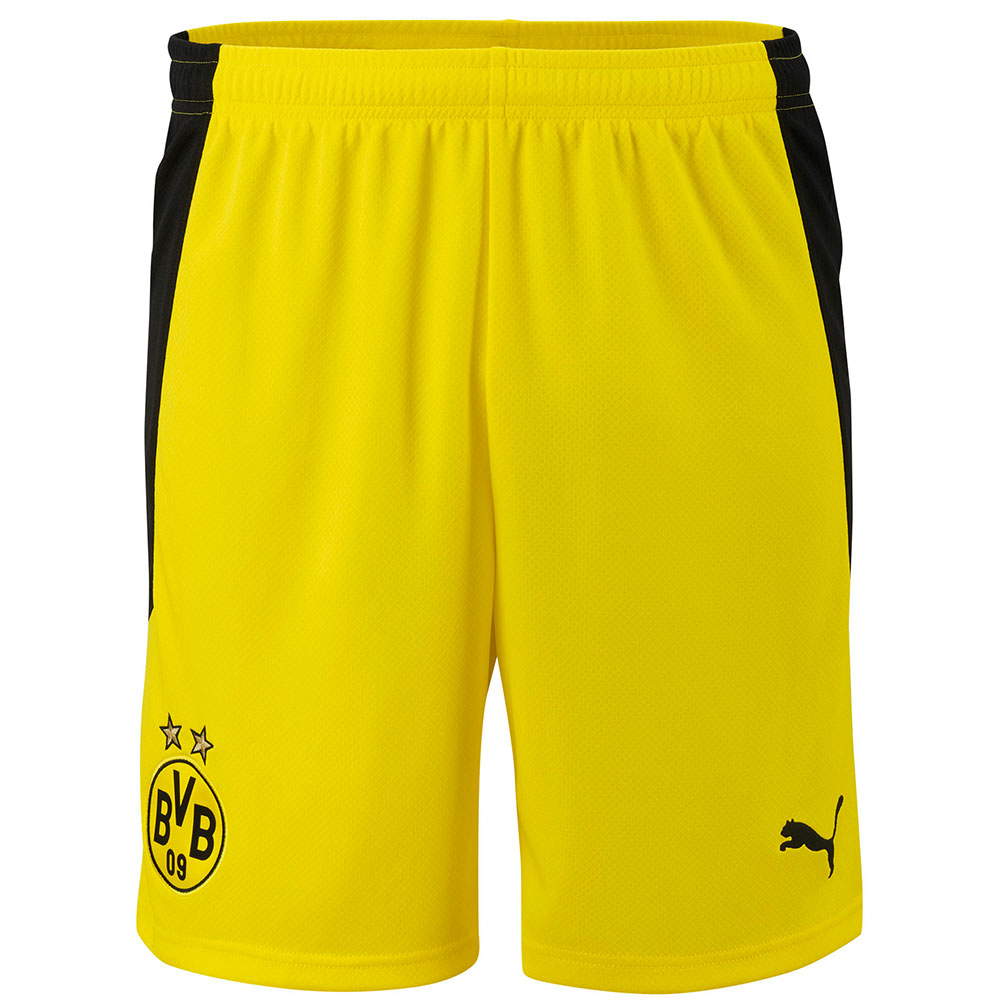 Borussia Dortmund Replika Short 2020/2021