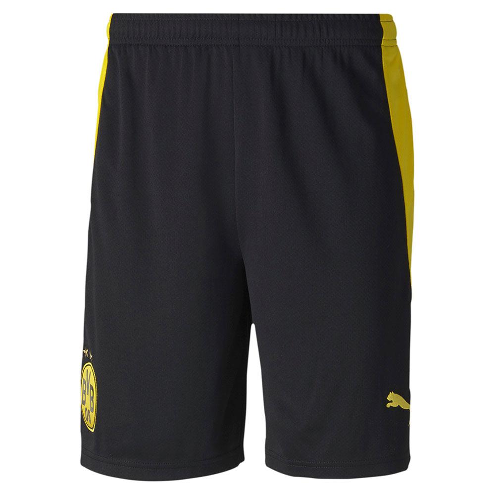 Borussia Dortmund Replika Short 2020/2021 Kinder