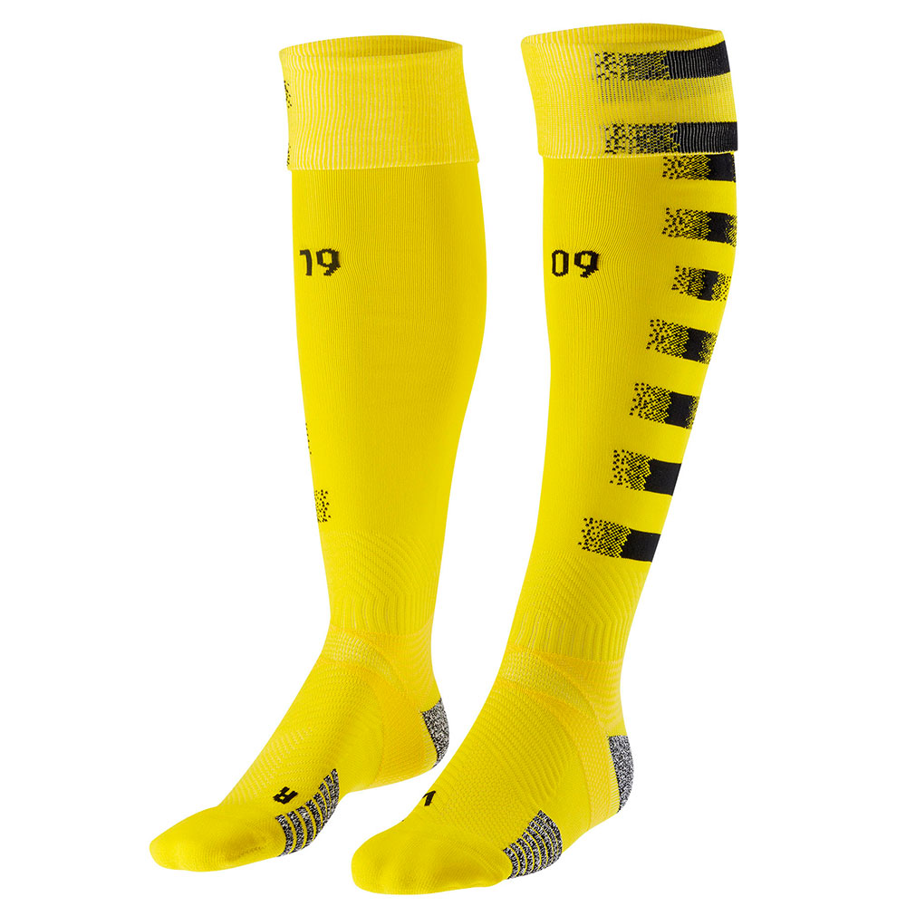 Borussia Dortmund Replika Stutzen 2020/2021