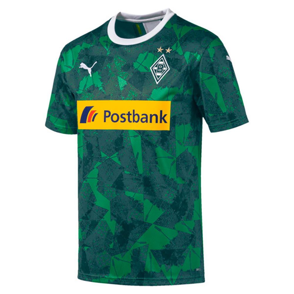 Borussia Mönchengladbach 3rd Trikot 2019/2020