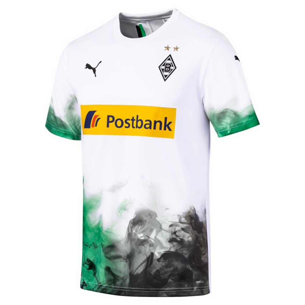 Borussia Mönchengladbach Heimtrikot 2019/2020