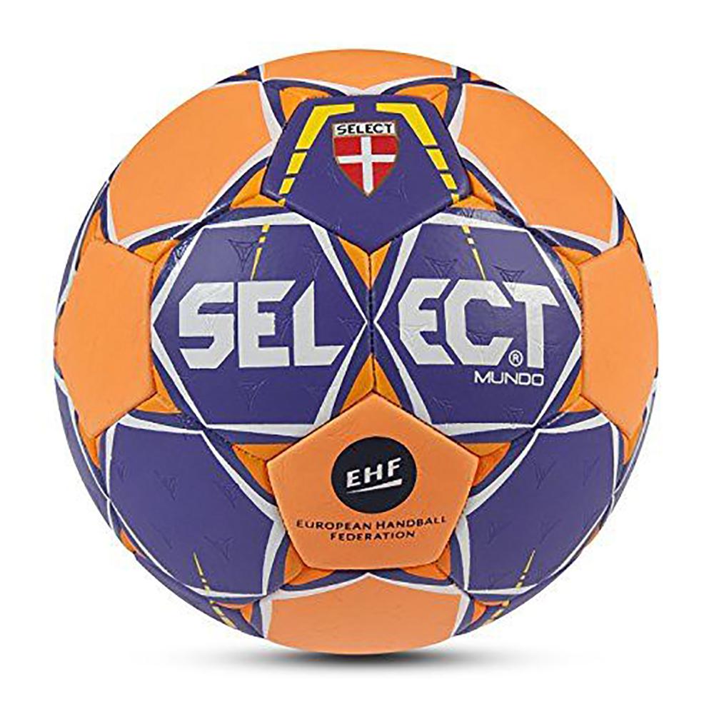 Mundo Handball 2