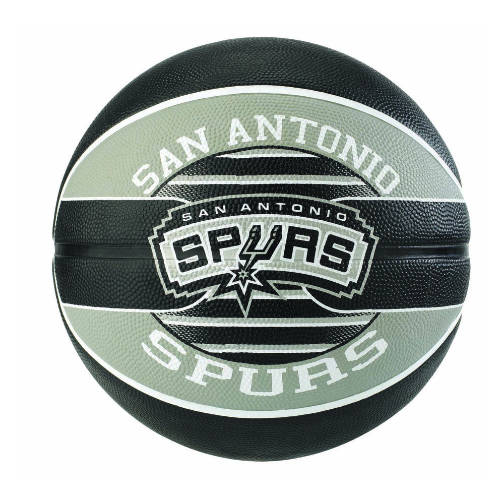 Basketball NBA Team SA Spurs Gr.5 5