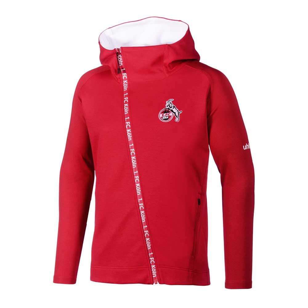 1. FC Köln Essential Pro Jacke Kinder