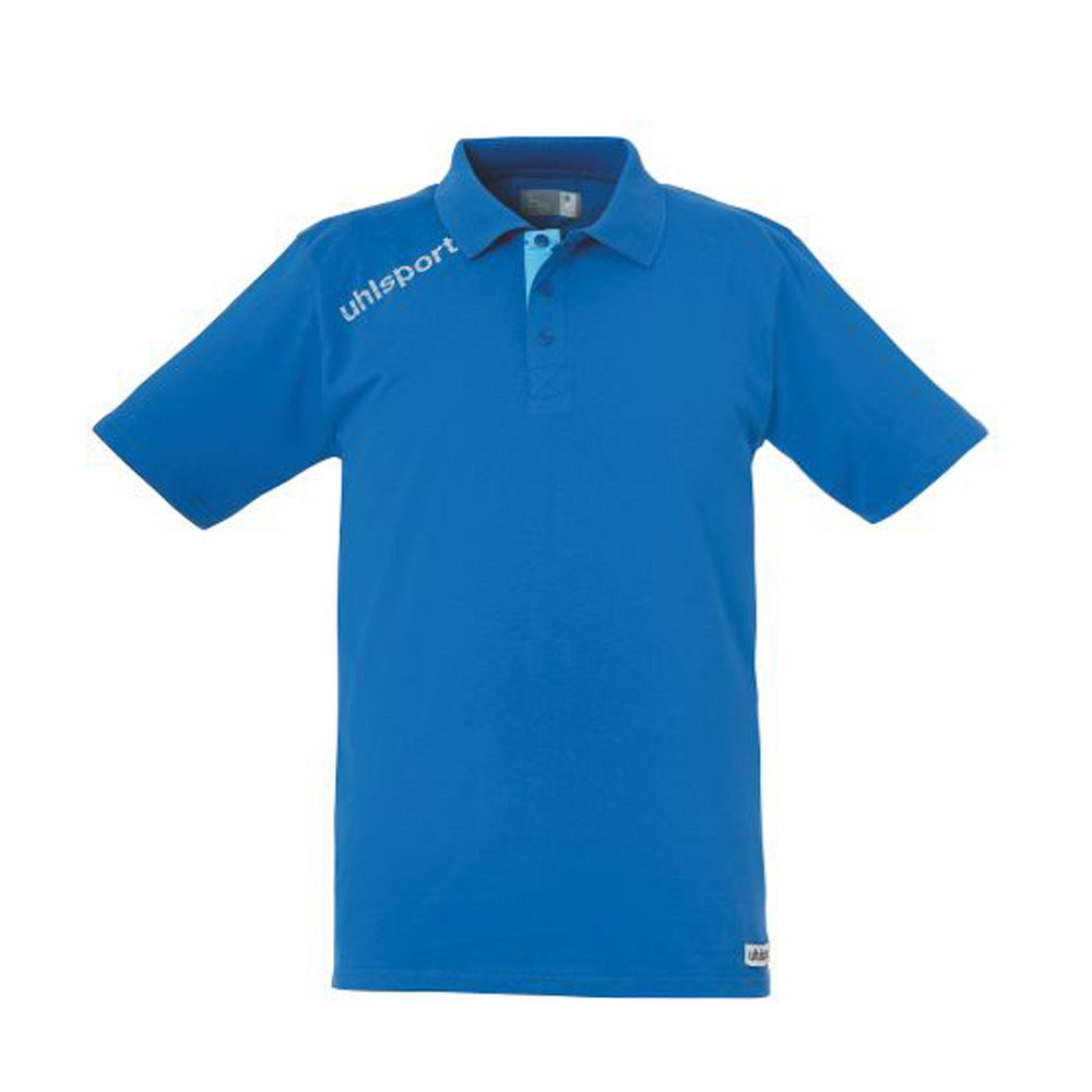 Essential Polo Shirt Herren