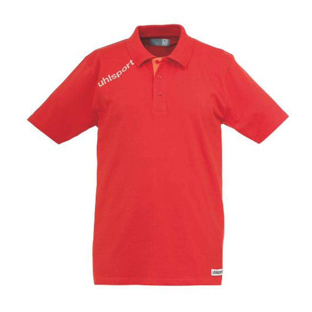 Essential Polo Shirt Herren