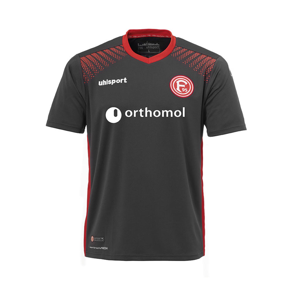 Fortuna Düsseldorf 3rd Trikot 2017/2018 Herren