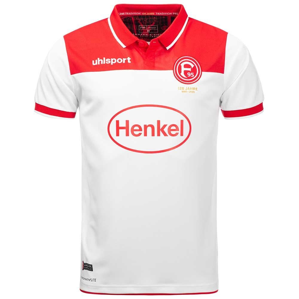Fortuna Düsseldorf Heimtrikot 2019/2020 Herren