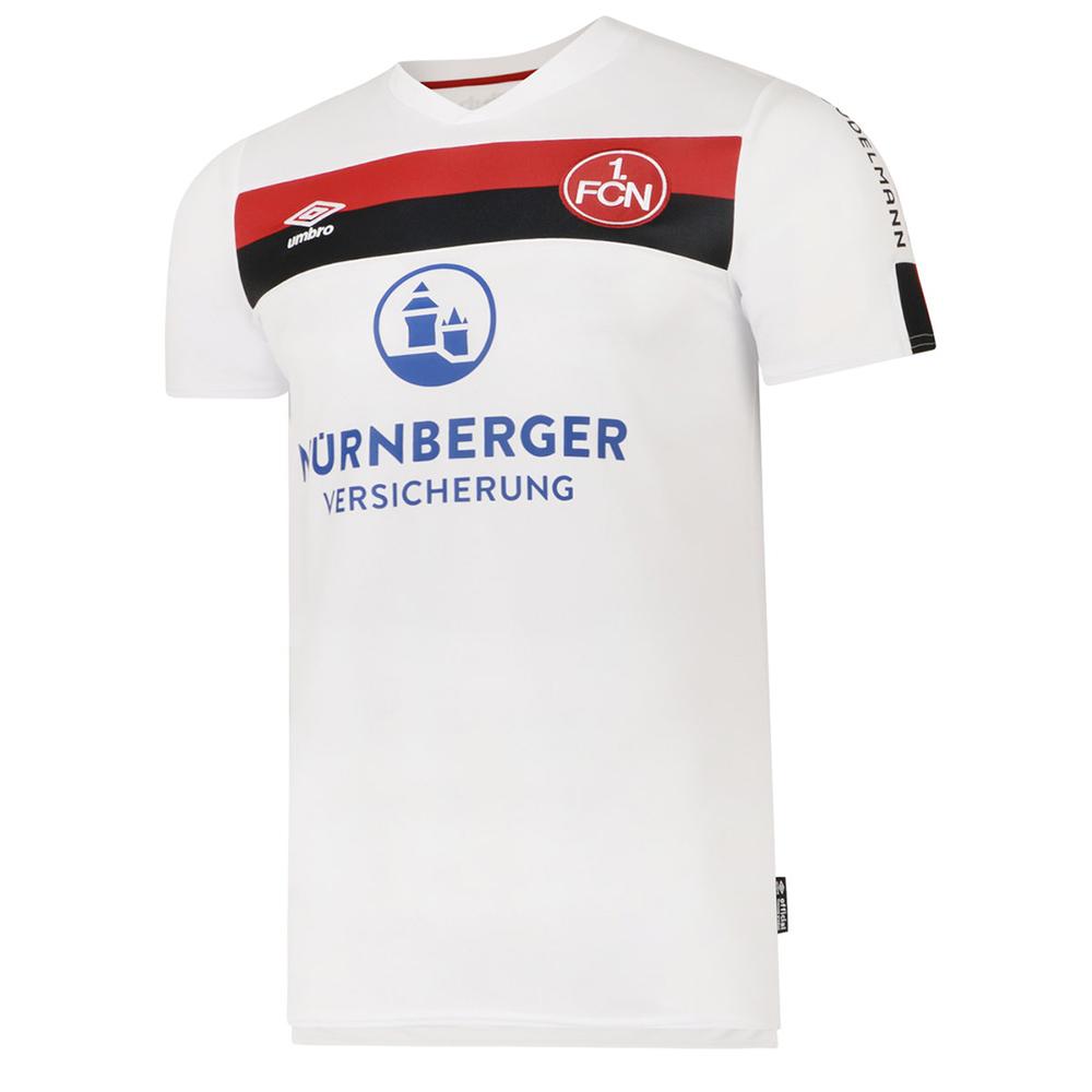 1. FC Nürnberg Auswärtstrikot 2019/2020