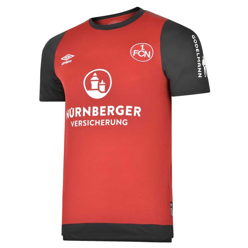 1. FC Nürnberg Heimtrikot 2019/2020 Herren