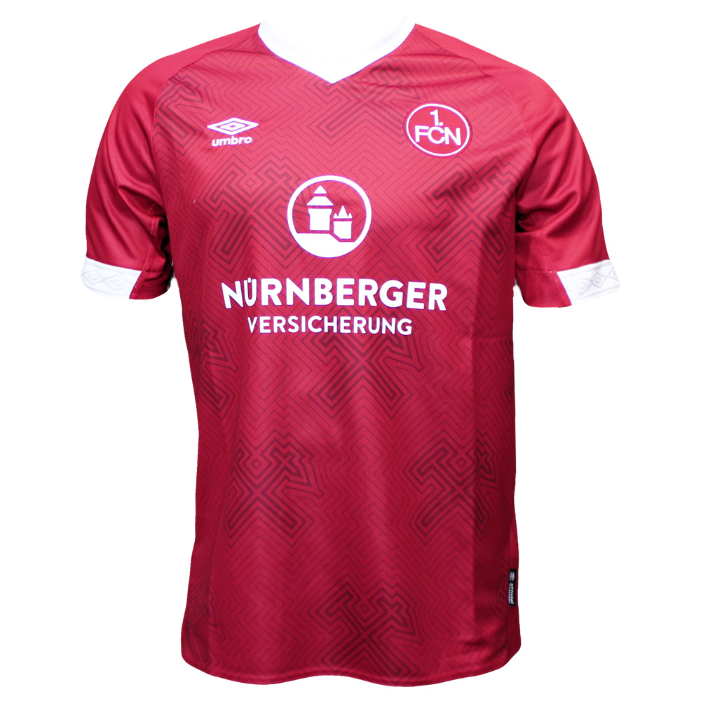FC Nürnberg x FC Schalke 04 Sondertrikot 2019