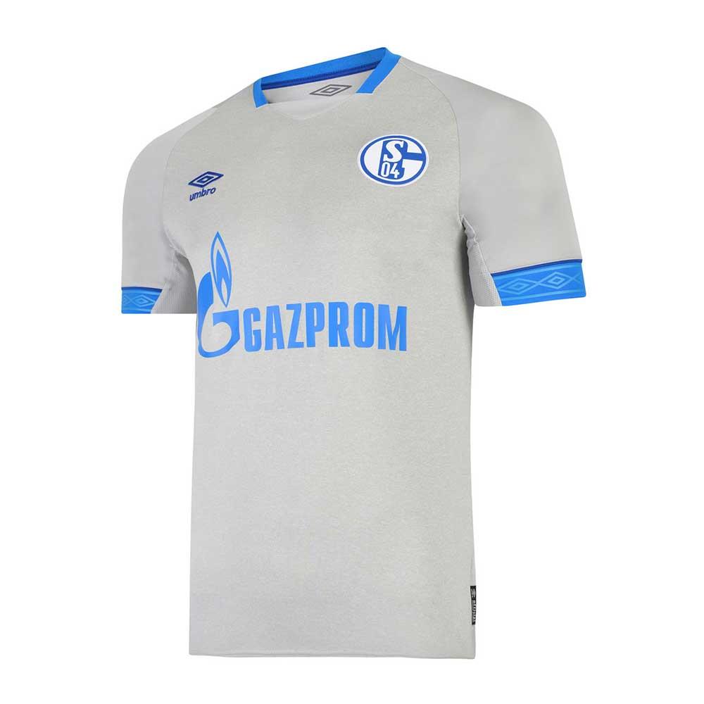 FC Schalke 04 Auswärtstrikot 2018/2019 L