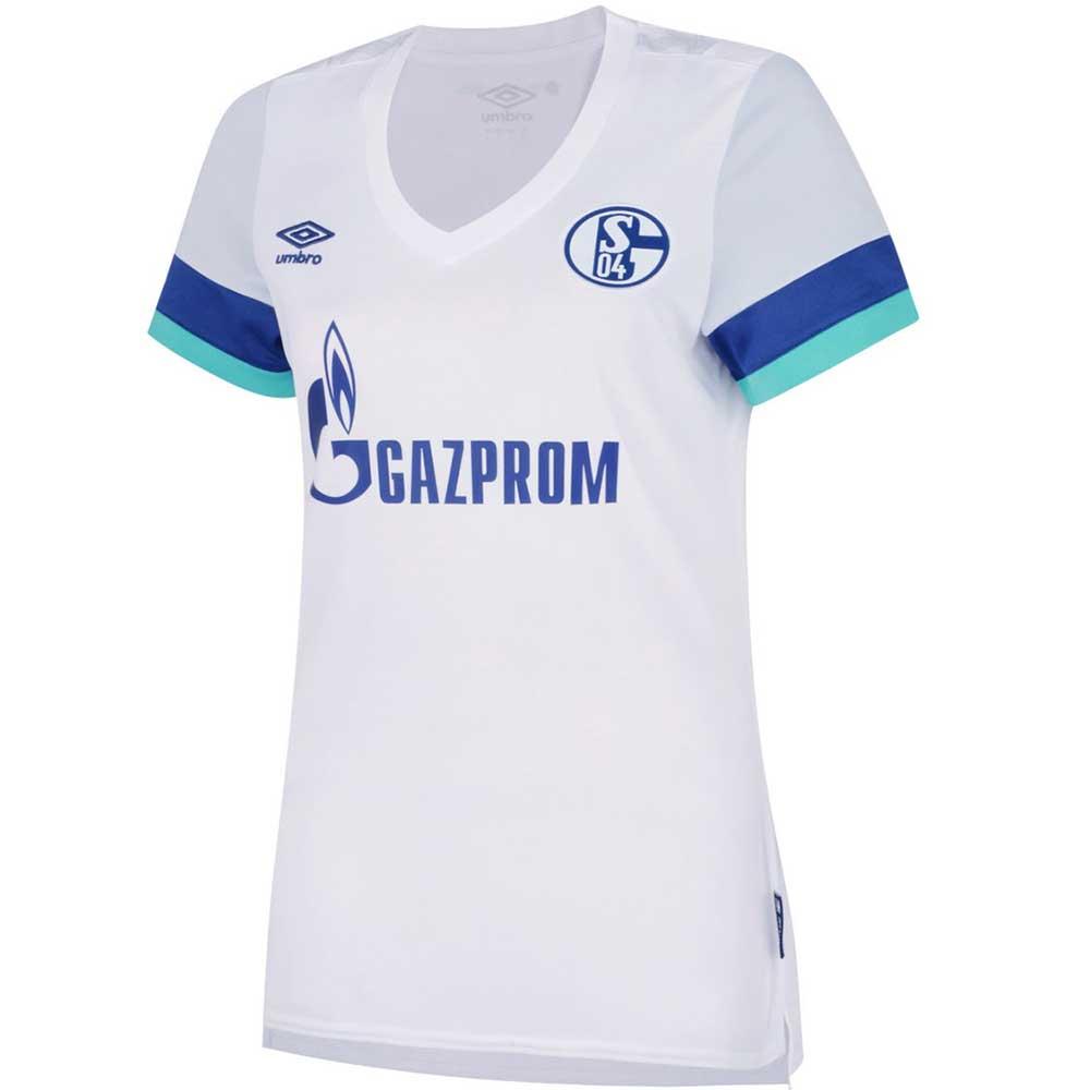 FC Schalke 04 Auswärtstrikot 2019/2020 Damen