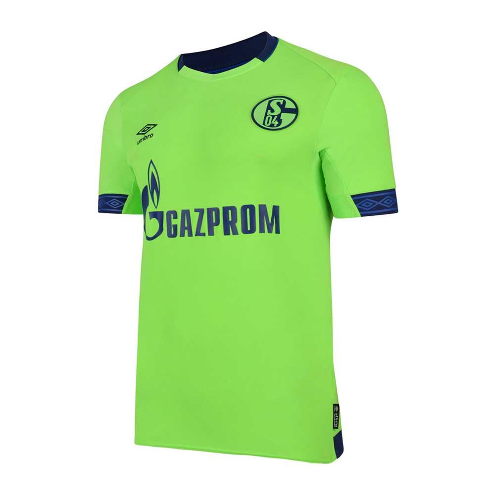 FC Schalke 04 Ausweichtrikot 2018/2019 Kinder