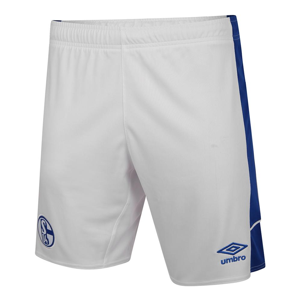FC Schalke 04 Heimshort 2020/2021