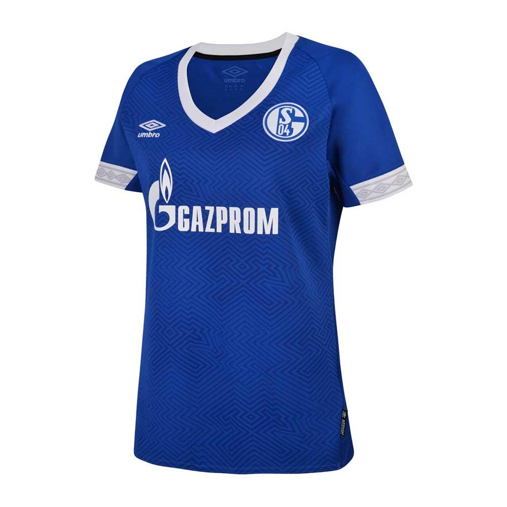 FC Schalke 04 Heimtrikot 2018/2019 Damen 38