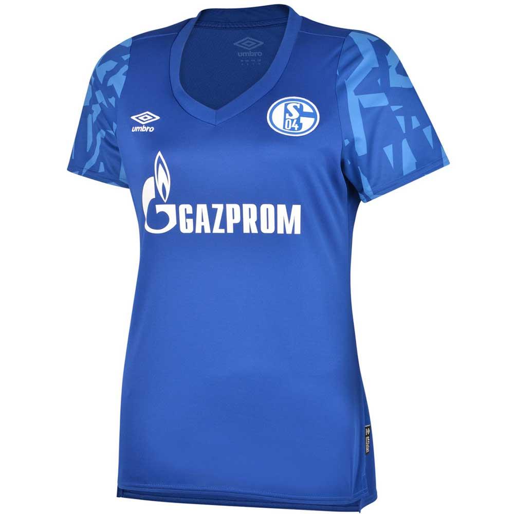 FC Schalke 04 Heimtrikot 2019/2020 Damen
