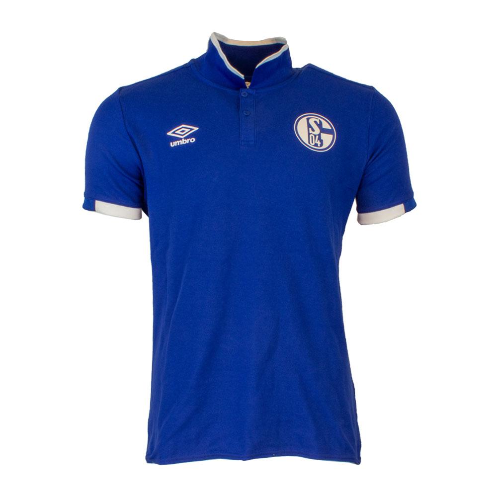 FC Schalke 04 Poloshirt 2019/2020 M