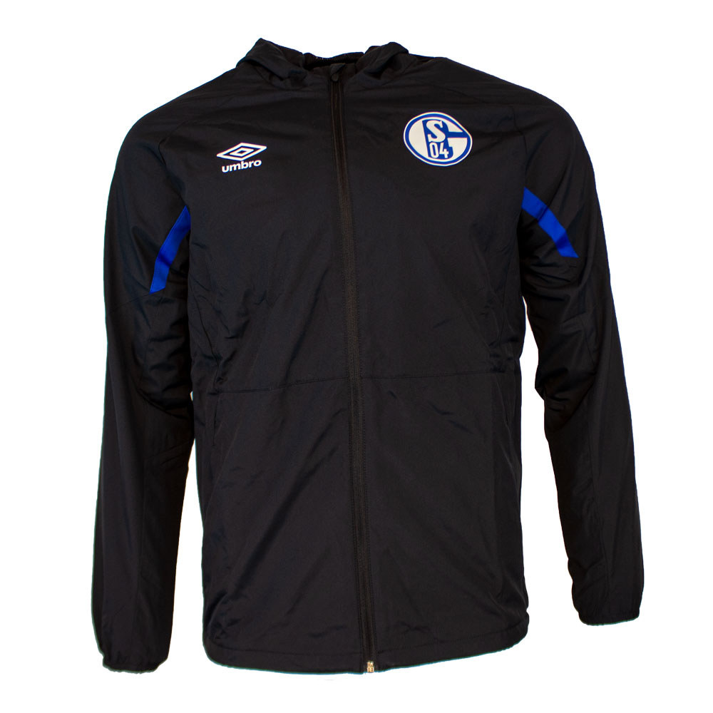 FC Schalke 04 Regenjacke 2019/2020 S