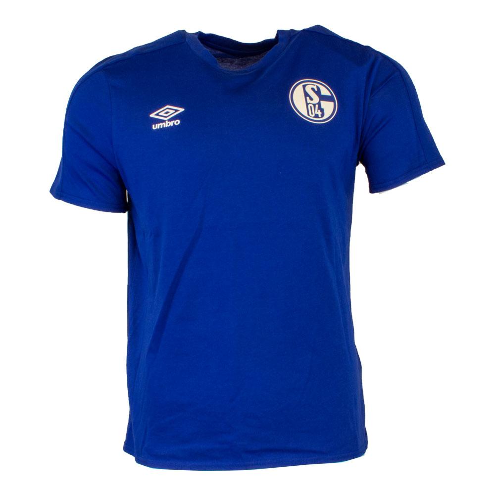 FC Schalke 04 T-Shirt 2019/2020 M