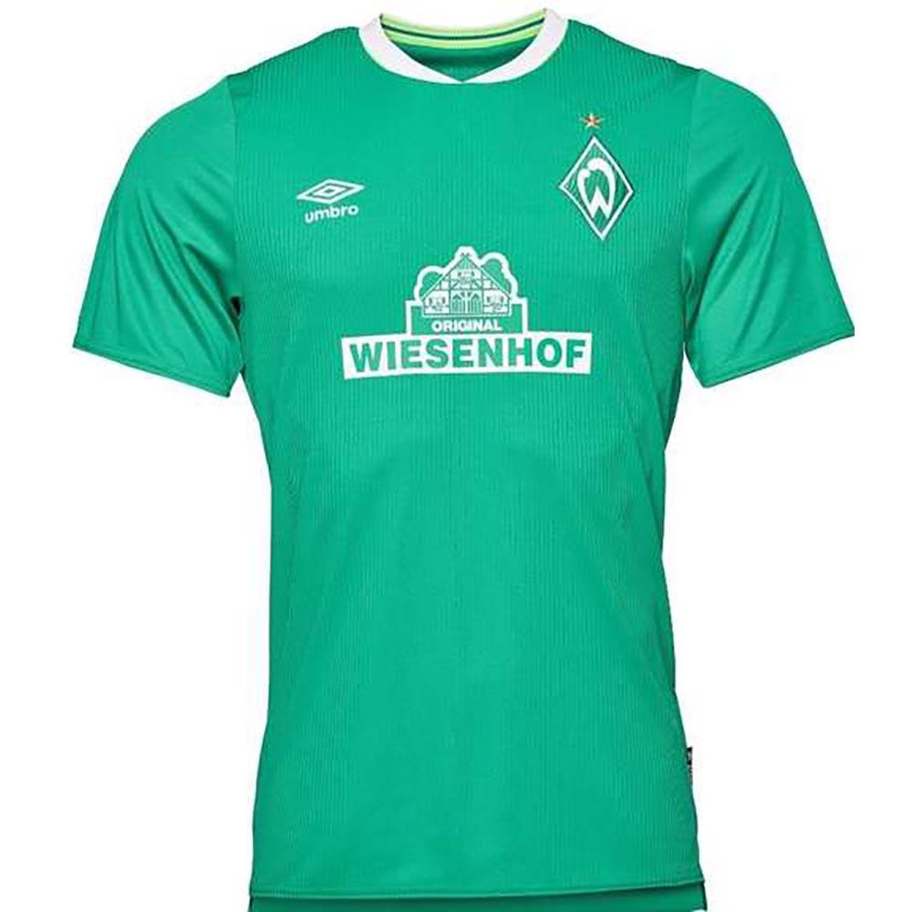 SV Werder Bremen Heimtrikot 2019/2020 Herren