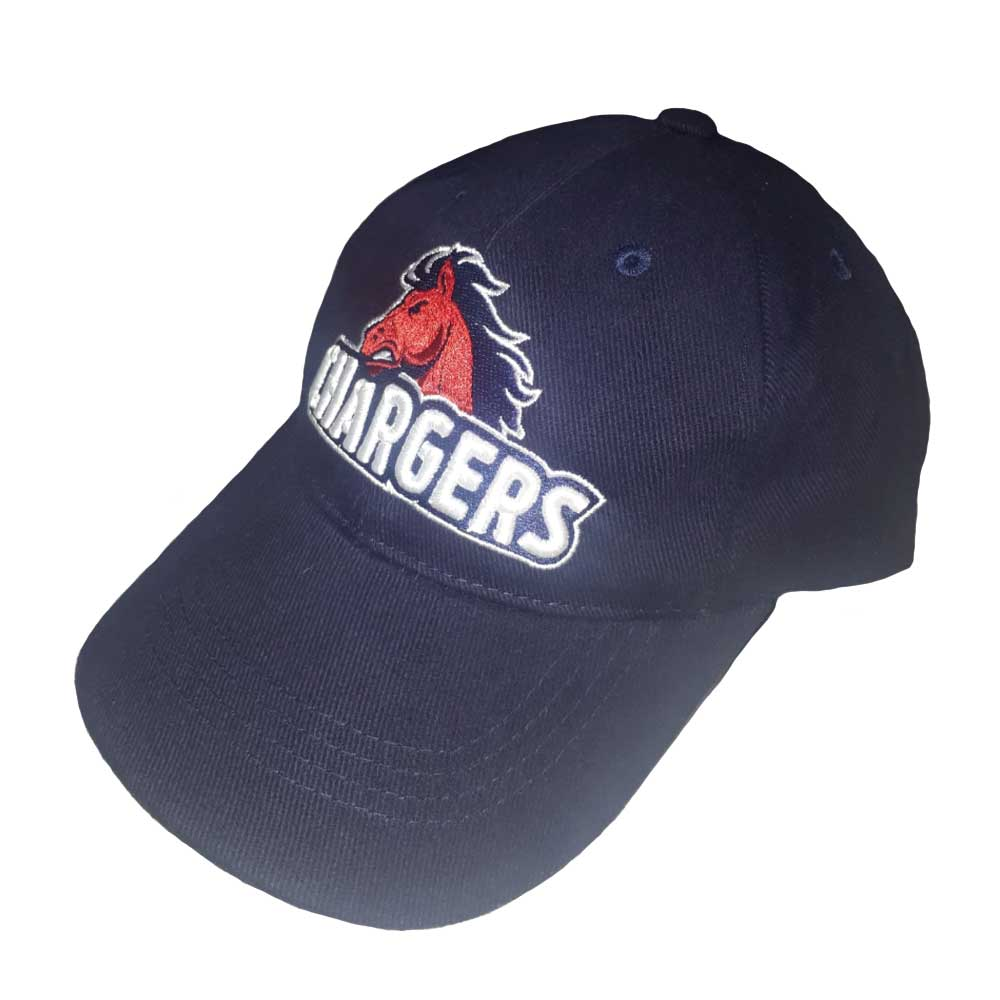 RE Chargers Basecap Stick OS