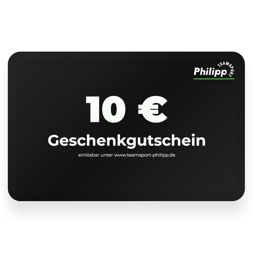 10 Euro Gutschein GS
