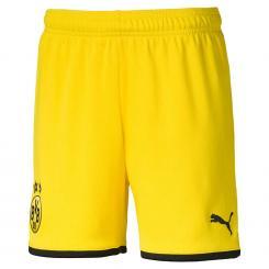 Borussia Dortmund Replika Short 2019/2020 Kinder