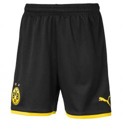 Borussia Dortmund Replika Short 2019/2020 Kinder
