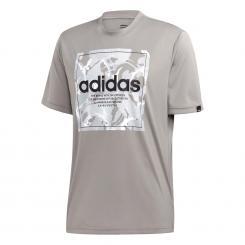 Camouflage Box T-Shirt