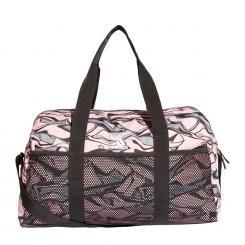 Core Graphic Duffelbag M Damen