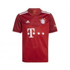 FC Bayern München Heimtrikot 2021/2022 Kinder