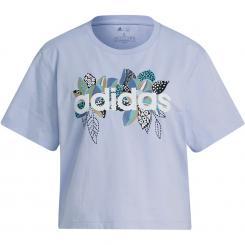 Farm G Sport Graphics T-Shirt Damen