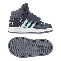 Teamsport Philipp | Adidas Hoops Mid 2.0 Kinder F35798
