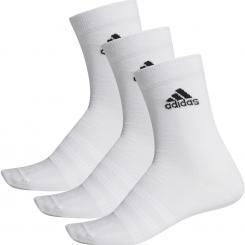 Light Crew Socken 3 Paar