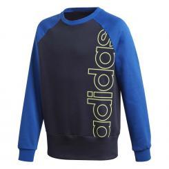 Logo Sweatshirt Kinder