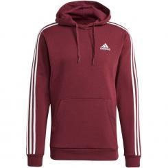 3-Streifen Fleece Sport Essentials Hoody