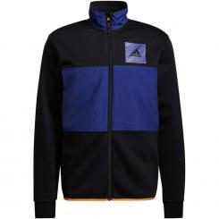 Q4 Fleece Sport Essentials Trainingsjacke