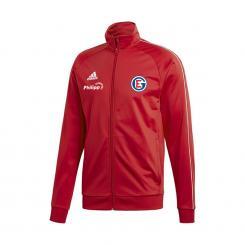 SG Eintracht Gelsenkirchen Polyesterjacke