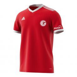 SG Eintracht Gelsenkirchen Trikot