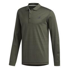 Thermal Poloshirt