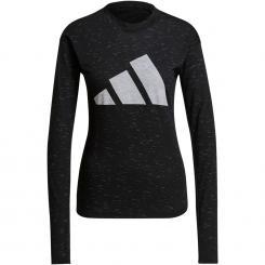 Win Sport T-Shirt Langarm Damen