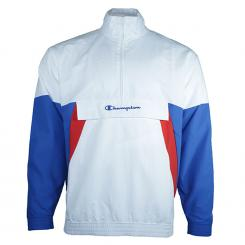 90´s Block Half Zip Sweatshirt