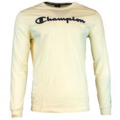 Crewneck Langarmshirt