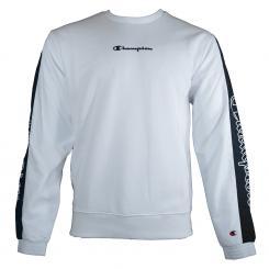 Crewneck Mid Logo Sweatshirt